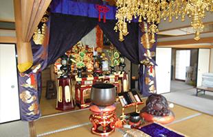 東仙寺の概要のイメージ