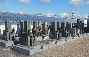 永代供養・家族墓のイメージ